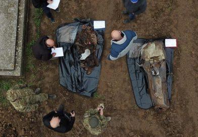 Negoslavci: Terenskim istraživanjem pronađeni posmrtni ostaci iz Domovinskog rata
