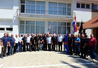 Foto/Video: 29. obljetnica dragovoljačke 3. bojne 108. brigade