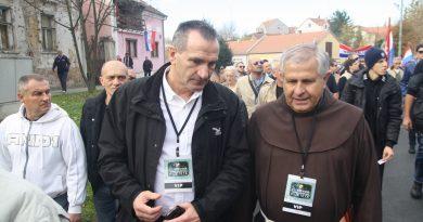 """U fokusu """"Domoljubnog – 10 -Najviše ponosan na to što je bio hrvatski vojnik"""