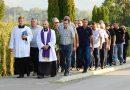 Obilježen Dan hrvatskih branitelja općine Nova Kapela /FOTO GALERIJA