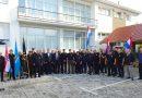 29 godina legendarne novogradiške 121. brigade HV /  VIDEO-FOTO