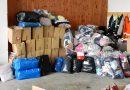 Stanovništvo općine Nova Kapela prikupilo velike količine pomoći za ugrožene potresom