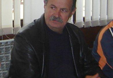 IN MEMORIAM –  Viktor Alekšević