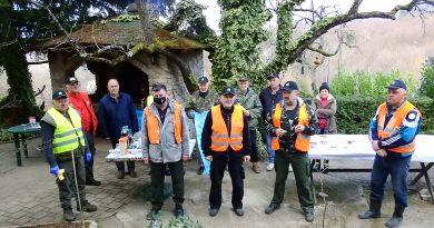 Hrvatski branitelji sanirali divlje deponije komunalnog otpada
