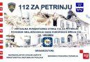 112 za Petrinju