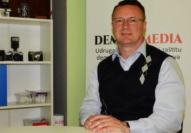 Sa županom Danijelom Marušićem otvoreno o svemu